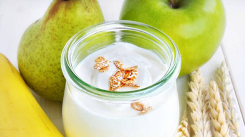 El yogur: Millones de bacterias para protegernos