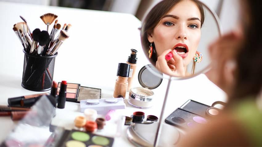 Maquillaje de larga duración ¿Guapa a todas horas?