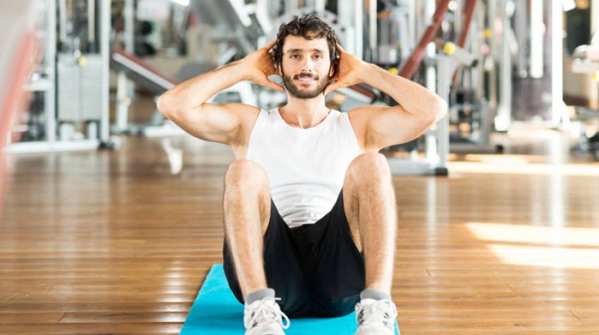 La barriga masculina ¿Curva de la felicidad?