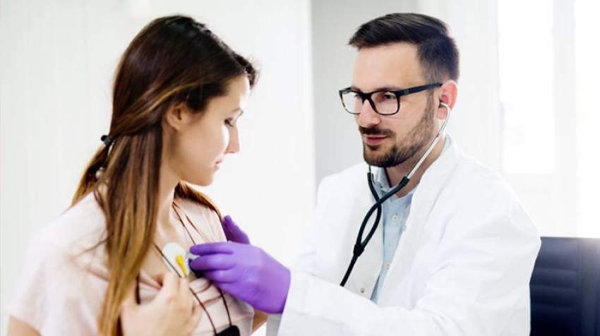 Holter: La grabación de tu actividad cardíaca