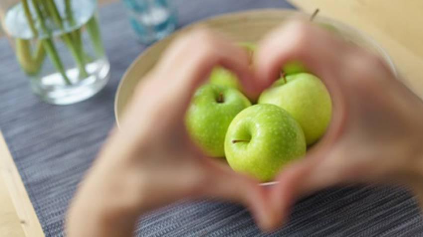 Los 5 mandamientos de la dieta más sana