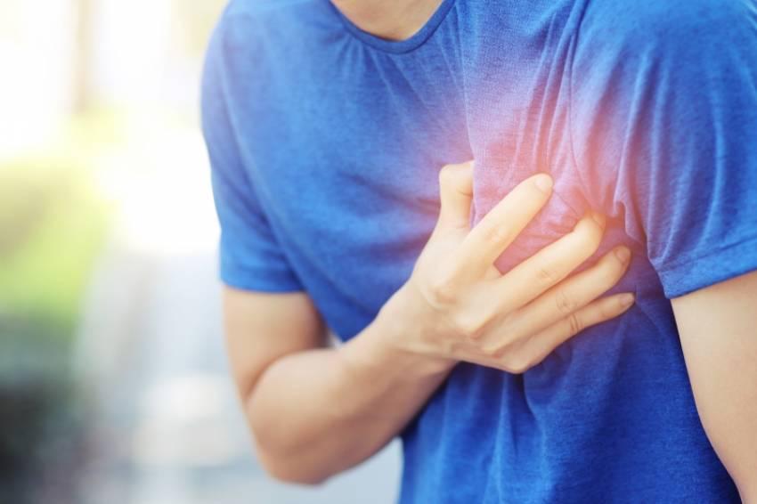 5 preguntas sobre la angina de pecho