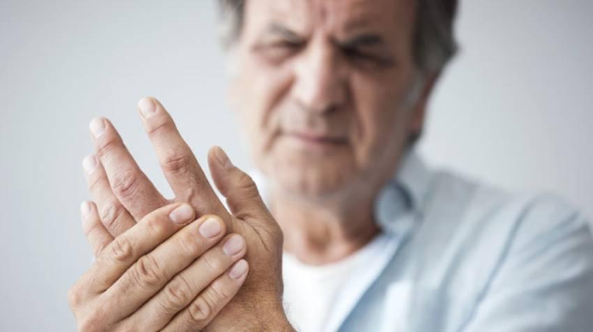 ¿Artritis reumatoide? Tratándote a tiempo, mejorarás