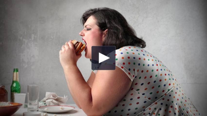 Obesos más jóvenes