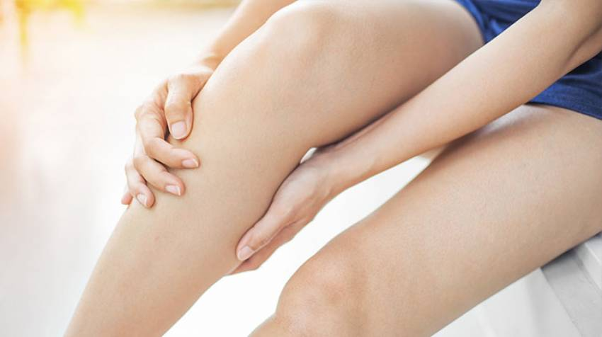 10 consejos para aligerar tus piernas cansadas