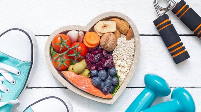 ¿Cómo está tu colesterol? Controlarlo es tu objetivo