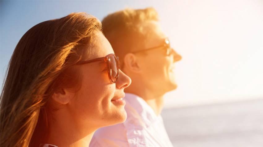 Consejos para proteger tu vista bajo el sol