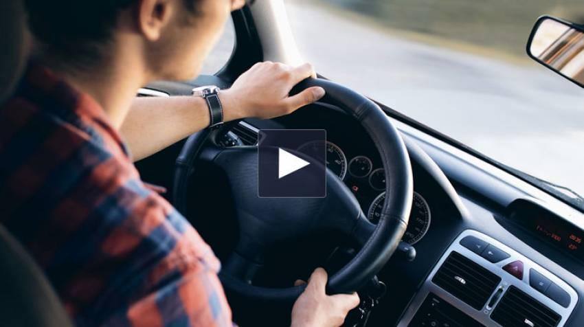 Conducir con seguridad