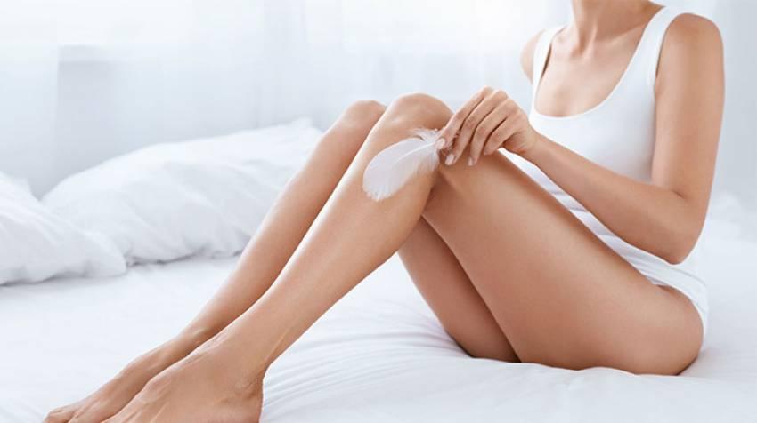 Cuchilla, cera, láser... ¿Qué tipo de depilación es la mejor para ti?