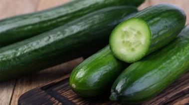 El pepino:Cinco motivos para incorporarlo a tus platos