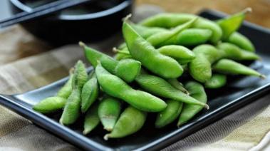 Soja: Una sana legumbre de Oriente