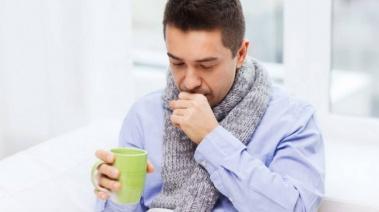Resfriados, soluciones caseras contra la tos