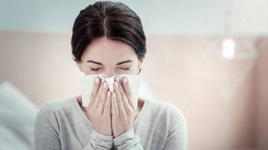 Resfriados y catarros:Acorta su duración