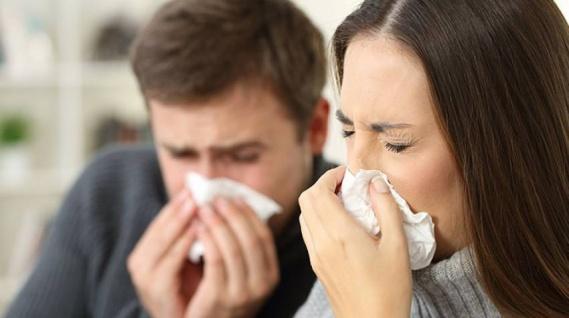 Resfriado: Plántale cara naturalmente