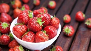 Fresas: La fruta estrella de tu primavera