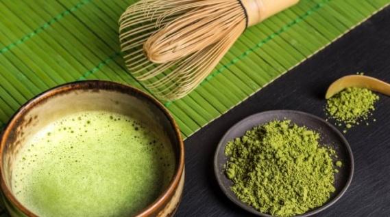 Alimento top: 5 beneficios del té matcha