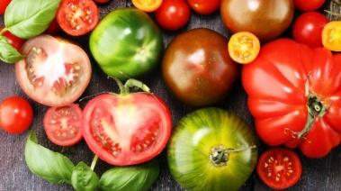 Alimento top: Virtudes del tomate