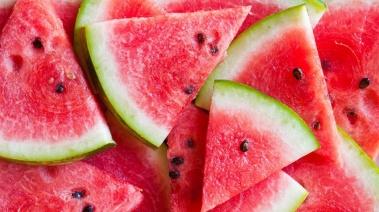 Sandía: Los 8 beneficios de la fruta del verano